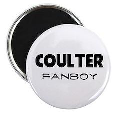 Ann Coulter Magnet
