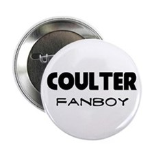 "Ann Coulter 2.25"" Button"