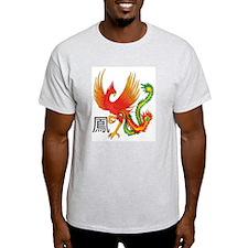 Phoenix Chinese T-Shirt