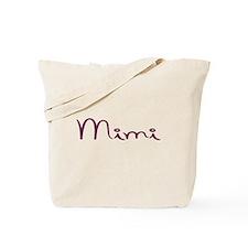 Mimi Tote Bag