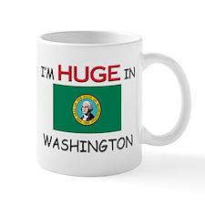 I'd HUGE In WASHINGTON Mug