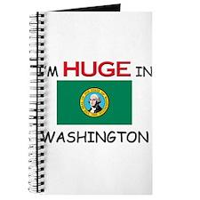 I'd HUGE In WASHINGTON Journal