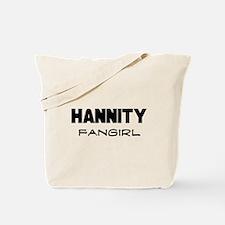 Hannity Tote Bag