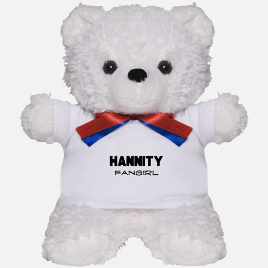 Hannity Teddy Bear