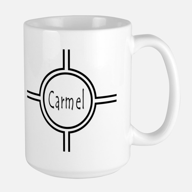 Design of the month! Large Mug