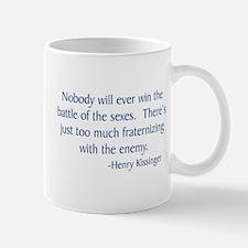 Kissinger 1 Mug