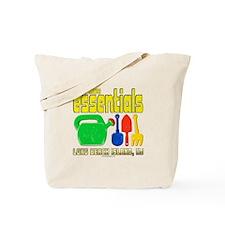 The Essentials... Tote Bag