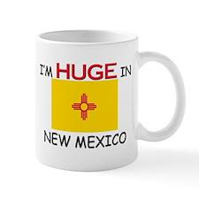 I'd HUGE In NEW MEXICO Mug