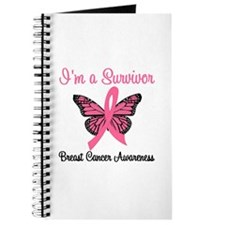 Breast Cancer Survivor Journal