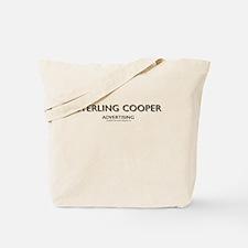 Mad Men Sterling Cooper Tote Bag