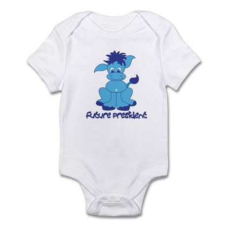 Demo-cutie Infant Bodysuit