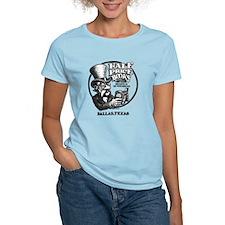 """Half Price Books"" T-Shirt"