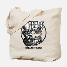 """Half Price Books"" Tote Bag"