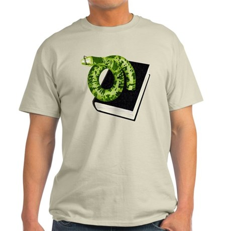 Bookworm Light T-Shirt