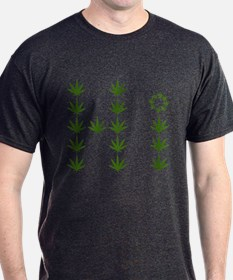 Funny Weed T-Shirt