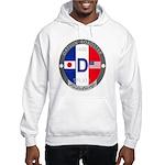 1600 Hooded Sweatshirt