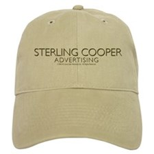 Sterling Cooper Baseball Cap