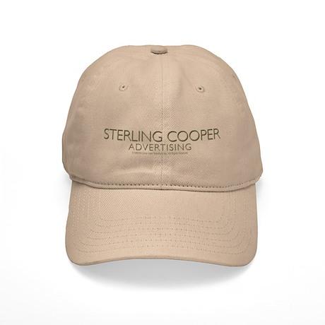 Sterling Cooper Cap