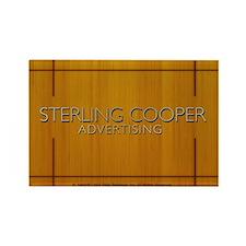Sterling Cooper Magnet