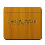 Sterling Cooper Mousepad
