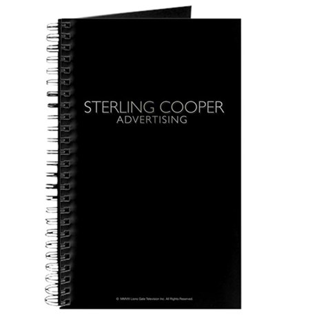 Sterling Cooper Journal