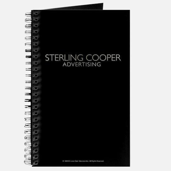 Sterling Cooper Journal