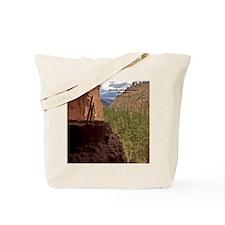 Bandolier Tote Bag