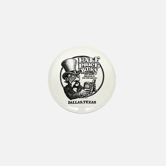 """""""Vintage HPB"""" Mini Button (10 pack)"""