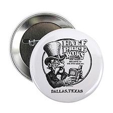 """""""Vintage HPB"""" 2.25"""" Button"""