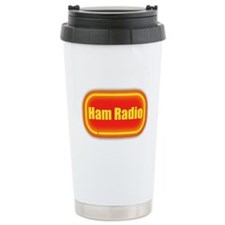 Ham Radio (retro look) Travel Mug
