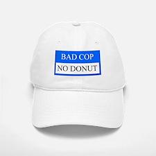 Bad Cop 1 Baseball Baseball Cap