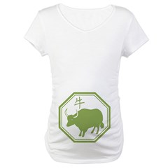 Year of The Ox Sign Shirt