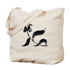Cute Luther Tote Bag