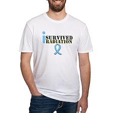 Prostate Cancer Radiation Shirt