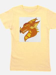 Fire Drake Kids T-Shirt