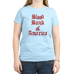Accept Donations with this T-Shirt
