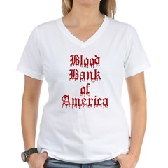 Accept Donations with this Shirt