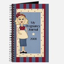 My Pregnancy Journal Diary 2008 Journal