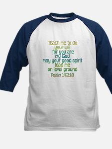 Psalm 143:10 Tee