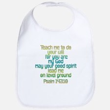 Psalm 143:10 Bib