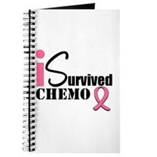 I Survived Chemo Journal