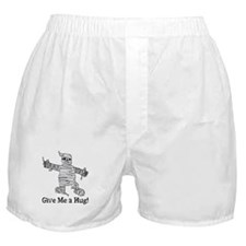 Get a Halloween Hug with this Boxer Shorts