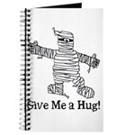 Get a Halloween Hug with this Journal