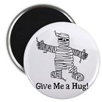 Get a Halloween Hug with this Magnet