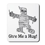Get a Halloween Hug with this Mousepad