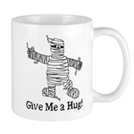 Get a Halloween Hug with this Mug
