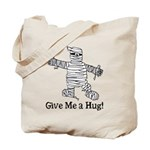 Get a Halloween Hug with this Tote Bag