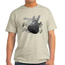 Guitar Praise T-Shirt