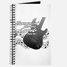 Guitar Praise Journal