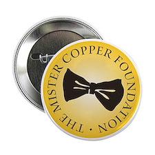 """Mr. Copper 2.25"""" Button"""
